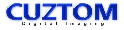 Welcome to Cuztom Inc.